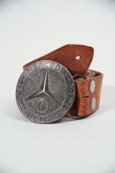 Mercedes Benz belt. Feb. 18, 2013