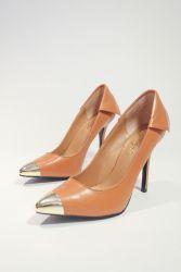 Shoes from Von Maur. Sept. 16, 2013